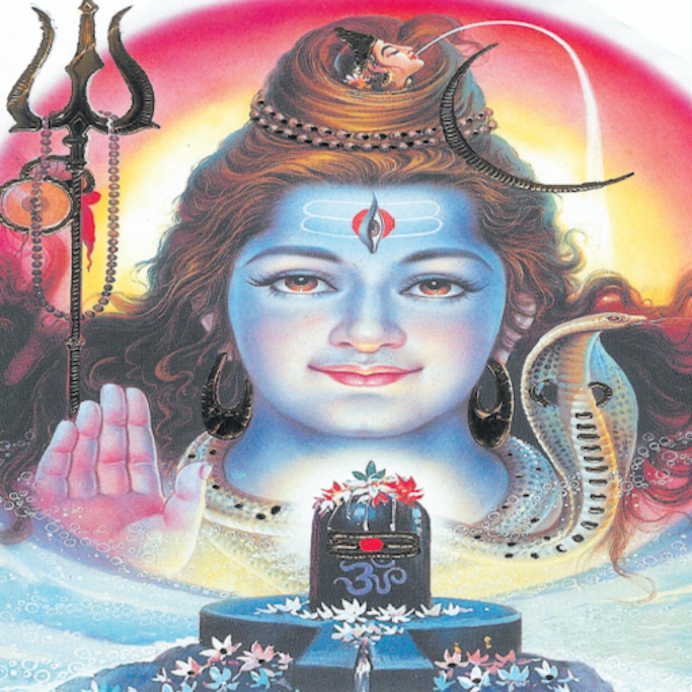 Beginner's Shiva Puja