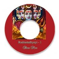 Rudrashtadhyayi Sung by Shree Maa