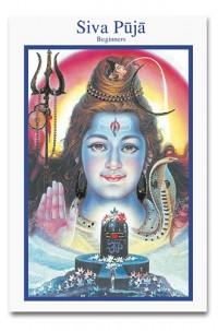 Shiva Puja Beginner