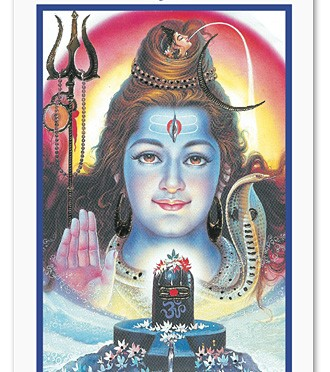 Shiva-Puja-Beginners