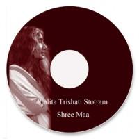 Lalita Trishati Stotram
