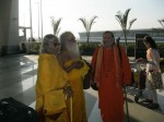 Swamiji Trip to India: Tirth Yatra – Part 1 Delhi and Rishikesh
