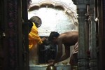 Shree Maa- Trip to India-  Annapurna Temple in Banaras