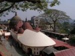 Swamiji Trip to India: Tirth Yatra – Part 2 Kamakhya and Bhimashankar