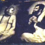The Tapasya of Trailinga Swamiji