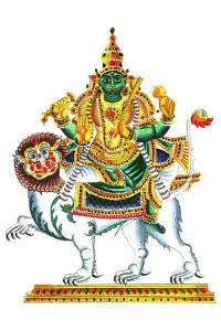 Navagraha 4 – Budha (Mercury) Mantra