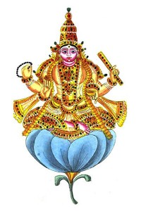 Navagraha 6 – Shukra (Venus) Mantra