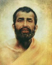 Meet Sri Ramakrishna