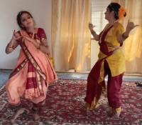 Shree Maa Happy Mother's Day Dance!