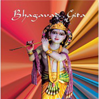Bhagavad Gita Class, June 2014