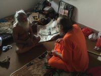 Kedarnath Mandir and Bhagavandas