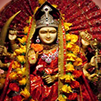 NEW -World Peace Sankalpa- 32 Days of the 32 Names of Durga, 2014