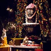 Maha Shivaratri 2016: The Great God Beckons!