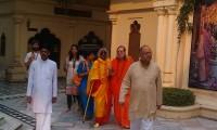 Travelogue: Vrindavan