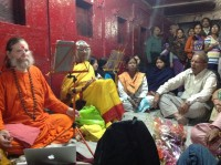 Travelogue: Durga and Tulsi Manas Mandir in Varanasi