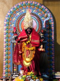 Travelogue: Kali Temple and the Kali Sahasranam