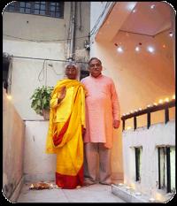Kali Puja/Diwali