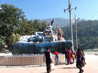 Travelogue: Ram Mandir of Rishi Kund at Triveni Ghat
