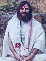 Meet Swami Satyananda Saraswati