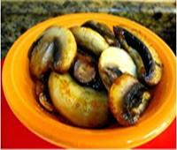 Shree Maa's  Sautéed Mushrooms