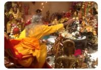 Sweet Reflections on Chaitra Navaratri