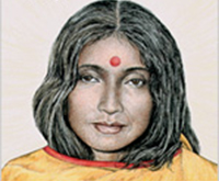 Guru Gita Class, August 2014