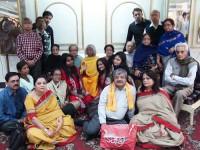 Travelogue: Satsang in Kolkata