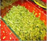 Shree Maa's Green Beans with Coconut