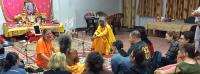 Travelogue: Arrival in Rishikesh and Swami Ramkripaluji's Ashram