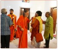 Union of Purush and Prakriti