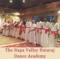 Mahishasura Mardini Presented by The Napa Valley Nataraj Academy of Dance