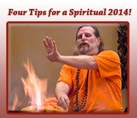 Four Tips for Making Your Spirituality for this New Year Better than Last Year