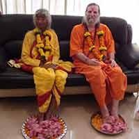 Travelogue: Tryambakeshwar