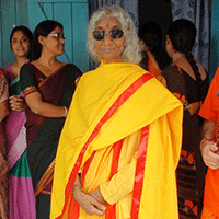Travelogue 2014: Shree Maa and Swamiji's Tour of India, Part II