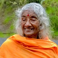 Dissolving the Shiva Lingams – 2016