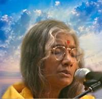 Shree Maa's Morning Prayer Satsang
