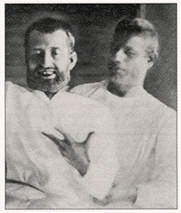 Ramakrishna: The Nectar of Eternal Bliss, Ch. 14: Give Me True Devotion to You