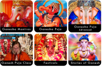 """<span style=""""color: #fae3dc;"""">About Ganesha</span>"""
