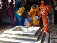 Travelogue: The Temple of Daksha's Yajna Where Sati Left Her Body