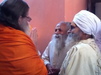 Travelogue: The Sadhu Community