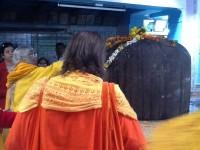 Travelogue: Trailinga Swami's Ashram in Varanasi