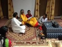Travelogue: Kali Worship and Diwali