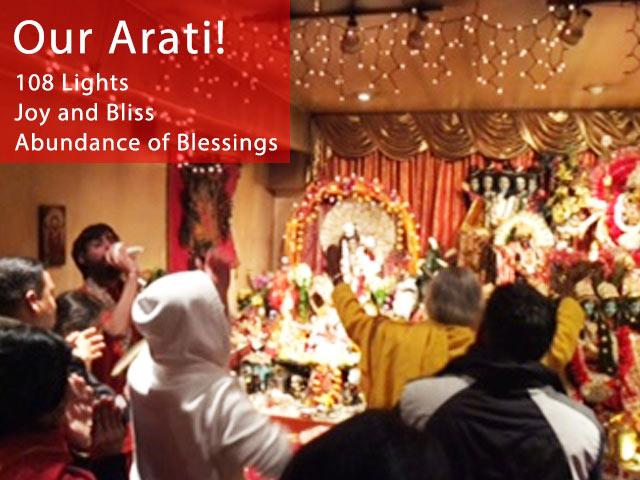 our-arati