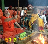 Travelogue: Shree Maa and Swamiji in India 2013 Part 1
